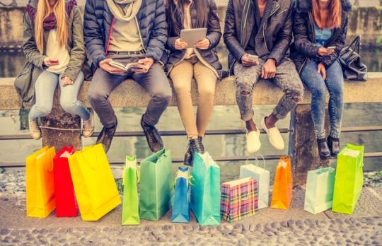 Aromatización en tiendas y puntos de venta